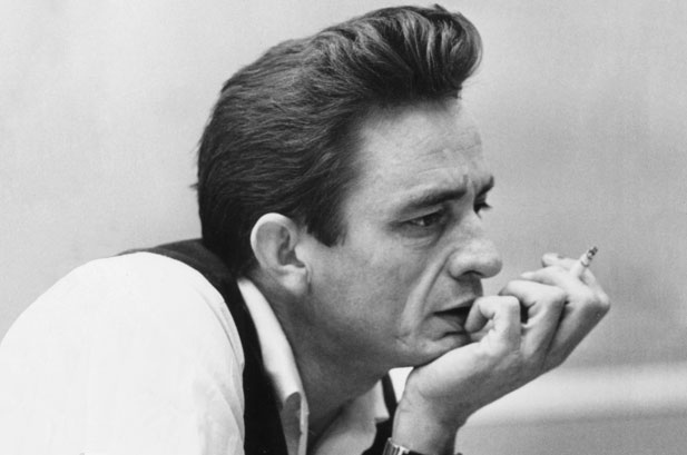Feliz aniversario Johnny Cash