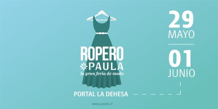 DELOURDES EN ROPERO PAULA 2014
